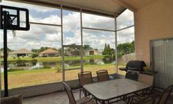 All Appliances included with this 3 bedroom 2 bath home with soaring ceilings. This floor plan has formal areas, a large open foyer, as well as a large family room and open kitchen with snack bar, island and large breakfast nook. Very spacious master