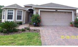 Beautiful 4 bedroom/2 bath home in Auburn Preserve. Home features large kitchen open to family room and dining room. GE Appliance package, 16x16 Tile in Foyer, Kitchen, Breakfast Nook, Laundry and Baths. Large Master suite with separate tub and oversized