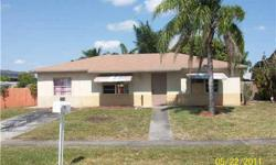 Lovely 3 bedroom, 2 bathrooms home. On a corner lot, driveway.Property renovated.Listing originally posted at http