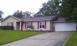Welcome Home! 3 Bedroom Home Convenient To Rucker Blvd, Ft Rucker, Schools And Shopping. Home Was Remodeled In 2006 To Included Counter Tops And Cabinets In Kitchen, Ceramic Tile In Kitchen And Baths, Roof, Vinyl Siding And Fixtures. Covered Back Porch