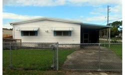 Short Sale; 3 bedrooms, 2 baths, 1 car carport [plus bonus room and outdoor workshop attached. Needs work. Bedrooms: 3 Full Bathrooms: 2 Half Bathrooms: 0 Living Area: 2,290 Lot Size: 0.49 acres Type: Single Family Home County: Pasco County Year Built: