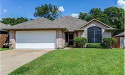 If you want to be within minutes to not only tamu, but the new health science center and the new biomed corridor, you've come to the right house. Stephanie Hansson has this 3 bedrooms / 2 bathroom property available at 1715 Beaver Pond Court in Bryan, TX