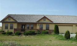 Great location for acreage property close to Twin Falls. 1.71 acres across the Perrine Bridge. 3 bedroom and 3 bath home Master with private french doors to wood deck. Spanish tile feel on the floors throughout the main living area. Open floor ploan for
