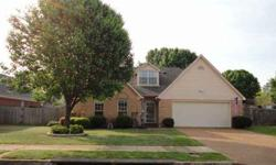 Wonderful! 4 bedrooms downstairs and new finished bonus room upstairs, New carpet & fresh paint! Great Room w/FP. Large eat-in kitchen w/spacious dining area. Separate laundry room. Salon bath off master BR. New roof, landscaped b.yard w/fenced garden.