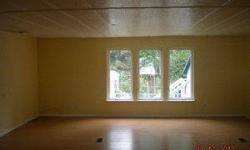 Acquired property sold in as is condition. Big bedrooms, nice master and unfinished 1848 square feet story underneath man home. Large kitchen and living room.Barbara Huntley is showing 620 Jack St in Anchorage, AK which has 4 bedrooms / 2 bathroom and is