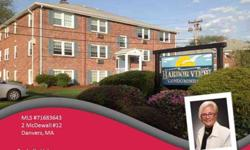 Call rochelle hale at (978) 807-6313 to schedule an appointment today. Rochelle Hale has this 2 bedrooms / 1 bathroom property available at 2 McDewall in Danvers for $159900.00. Please call (978) 927-8700 to arrange a viewing.