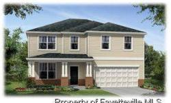 Beautiful brand new 2-story Madison floorplan ready by June 2012. 4 beds/2.5 baths/dining/loft. Granite countertops in kitchen w/ center island, stainless steel microwave, dishwasher & smooth top range. Tray ceiling, grand walk-in closet, garden tub &