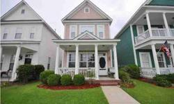 Don't miss this charming Summerville home in the White Gables neighborhood! This home has one of the best locations in the neighborhood--across the street from the neighborhood park and within walking distance to the neighborhood clubhouse and pool. The