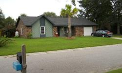 What a great home! The only thing this home needs is to move in and start living. The outside of this home features a 30 year Arcitec Shingle Roof put on in 2006. In 2009 Reynolds series 6000 Lifetime warranty 200 mph windows were installed (Warranty is