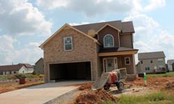 Great Floor Plan with large eat in kitchen~ Built In Desk~ Large Master Bedroom~ Separate Tub & Shower~Bonus Room Over Garage~ Upstairs Laundry RoomColdwell Banker Conroy, Marable & Holleman 1690 Ft Campbell Blvd Clarksville, TN 37042 Kriste Simmons