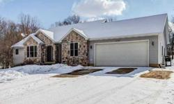 Great Saranac Home! Info COMING SOON!Kevin Yoder is showing 4739 Cherry Oak Drive in Saranac which has 4 bedrooms / 2.5 bathroom and is available for $169750.00. Call us at (616) 942-2449 to arrange a viewing.