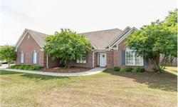 Granite! Hardwoods, freshly painted and new carpet!! Elizabeth Cooper-Golden is showing 100 Smokey Quartz Dr in Madison, AL which has 3 bedrooms / 2 bathroom and is available for $169900.00. Listing originally posted at http