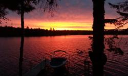 MAINE LAKE FONT CABIN FOR SALEWWW.LITTLEMADLAKE.COMOWN YOUR OWN PIECE OF PARADISE, PRIVATE LOT. ENJOY LAKESIDE LIVING IN THIS YEAR ROUND CABIN ON DESIRABLE LITTLE MADAWASKA LAKE. SPACIOUS LIVNG ROOM WITH A GREAT VIEW OF LAKE WITH WOOD BEAM CEILING. DON'T