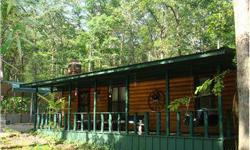 Private Residence or Vacation Home For Sale Near the Broken Bow Lake & Beavers Bend State Park Listing originally posted at http
