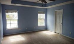 Great Location in the Farm in Wescott. Close to the Air Force Base, Boeing, Hospitals, Shopping, Restaurants, and the interstate. This home offer a large Family Room, a separate Dining area, with the view of the pond. You also have plenty of room in the