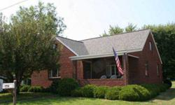 Lovely well-maintained spacious brick cape cod situated on a level lot w/views of the connoquenessing creek. Carol Tomayko has this 4 bedrooms / 1.5 bathroom property available at 119 Jackson St in Harmony, PA for $175000.00. Please call (724) 452-4645 to