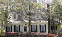 Your Cape Cod style home is in a quiet neighborhood with the attractions and services of Southport, (library, restaurants, shopping, city parks, city piers, and the great setting of the waterfront park). Many golf courses and beaches are just a few
