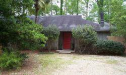 Precious home close to St Tammany Hospital with a lovely pool and cabana. Zoned A-6 so you can have a working office here as well!! Full of natural light with many sliding glass doors to allow easy access to fenced yard, pool, or parking.Totally floored