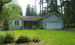 Are you looking for that fabulous opportunity to buy a home in a great location? Well Stop and come see this darling home just a short distance from beautiful Lake Florence. Enjoy entertaining on this over-sized, multi-level deck perfect for basking in