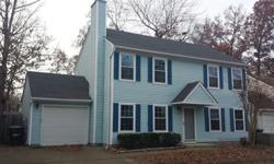 Ask about $99 move in special for qualified buyers! Completely remodeled home with granite counters in kitchen & full stainless steel appliance package. Brand new double hung vinyl windows & new roof. Custom trim picture frame boxes and chair railing in