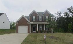 This beautiful 3 bedroom, 2 1/2 bath home with a loft and 1 car garage features 1763 sq. ft. The home is located on a cul-de-sac and has a wooded view. The home has hardwood floors thru the living room, dining room and kitchen area. Master bedroom