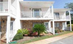 Walk to the beach from this fantastic 2 bedroom, 2.5 bath fully furnished townhome at Woodland Shores. This unit has been updated with tile floors throughout, custom painting, crown molding, granite countertops in kitchen, updated lighting & more. Great