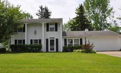 LOCATED IN FOREST PARK FARMS ON A LARGE .87 ACRE LOT! You will love the Excellent Condition of This Hard-to-Find Two Story 4 BR, 2.5-Bath Home situated on a Large Lot in a Quiet and Peaceful Residential Area. Recently Remodeled and Updated, this Home