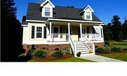 Half acre just minutes from I-26 and downtown Summerville. Large front porch welcomes you home. Large living room with hardwood floors, spacious kitchen with stainless steel/black appliances, recess lighting, and 42Listing originally posted at http