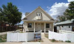 Ready To Move In On This Complete Remodel Historic Victorian Home With Add'L House In Back Included In This Price. New Furnace, New Paint, New Roof, Many New Windows. Don'T Wait--Ask Your Agent To Show It Today.Listing originally posted at http