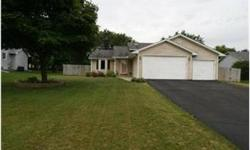 Andover Mn Real Estate Split Level Close to Schools. Beautiful private yard and mature trees surround this 4bedroom/2bath, 4 level split home. Listing originally posted at http