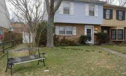 Fantastic end unit townhouse in cox schl dstrct.near vb ocnfrnt/ches bay & bases!