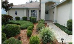 Short Sale - 2/2/2 GOLF COURSE LOT. Located one of Northern Pasco's finest 55 plus comm unties. Club house recently renovated, restaurant, bar, pro-shop, billiards, craft/ceramic room, fitness, library, community pool/spa with social events, activities,