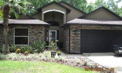 Gorgeous Ormond Lakes Home that shows like a model. With 3 Bedrooms, 2 Baths, Formal Dining Room, and eat in kitchen, it's impossible NOT to love this home.Don't wait too long on this one! Listing originally posted at http