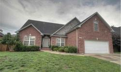 BEAUTIFUL HOME WITH ALL BEDROOMS ON MAIN - HANDSCRAPED OAK HARDWOODS IN LIVING ROOM & HALL - HARDWOOD FLOORS IN DINING - TILE IN KITCHEN & BATHS - NEW TILE BACKSPLASH - CROWN MOLDING THROUGHOUT - 12 FT CEILING IN LIVING ROOM - PRIVATE FENCED