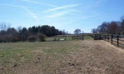 Please no drive by's, call for more information. Private, serene, level three acre parcel.