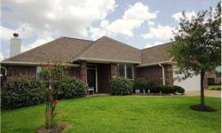 Step inside this exquisite charles thomas built home in edelweiss gartens. Andrea Peters has this 4 bedrooms / 2 bathroom property available at 3813 Ransberg Court in College Station, TX for $199900.00.Listing originally posted at http
