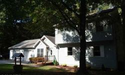 Wonderful house on five lots in shannondale with fenced back yard, large deck, oversized two car garage, 4 beds, three baths, wood burning fireplace. Alexandra Torres has this 4 bedrooms / 3 bathroom property available at 211 Sawyer Dr in SHEPHERDSTOWN