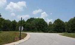 Excellent lot opportunities now exist in timbers subdivision!
