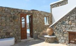 A magnificent villa house in the cosmopolitan mykonos, the gem of the greek islands. Irene Sarri is showing this 5 bedrooms / 4.5 bathroom property in New York. Call (212) 838-3700 to arrange a viewing.