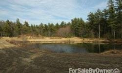 120 acres of land for sale in Middleboro,MA. This property also includes1 home, 24 acres of working bogs, large metal building and ponds. Thehouse isa 3bdr, 21/2 bath cape with attached garage. Additional land and a log home is also available (see listing