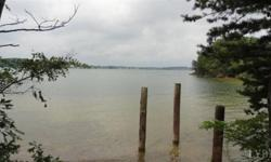 Probably the only two acre point lot left on Smith Mountain Lake! This property lies close to the Pittsylvania/Franklin county line off of 3 Point Isle Drive. Beautiful views all of the way around! Give me a call for your private showing.