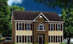 Two level 4 beds home to be built on your lot or ours please call for more information. This is a 4 bedrooms / 3.5 bathroom property at 0055 Your Lot in Amelia Court House, VA for $201201.00. Listing originally posted at http