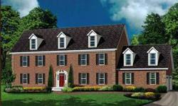 Two level 4 beds home with an unfinished third floor to be built on your lot or ours. Patricia Patton is showing 0054 Your Lot in AMELIA COURT HOUSE, VA which has 4 bedrooms / 2.5 bathroom and is available for $207493.00. Call us at (804) 751-9507 to