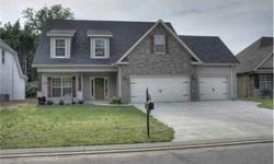 AMAZING CUSTOM HOME PRICED BELOW COMPS - GOURMET KITCHEN WITH GRANITE COUNTERS - TILE BACKSPLASH - STAINLESS APPLIANCES - TILE FLOOR - FORMAL DINING ROOM - SURROUND SOUND THROUGHOUT - SOARING CEILINGS - HUGE MASTER SUITE WITH CUSTOM TILE SHOWERListing