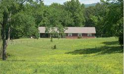 42 ACRES, M/L WITH 4 BEDROOMs HOME NEAR OZARK NATIONAL FOREST HORSE PROPERTY MULBERRY RIVER 2 miS HAY / HORSE BARN Frank Lay Buyer Rep 479-414-4402Lori & Frank Lay has this 4 bedrooms / 2 bathroom property available at 15103 Beneux Bottom Rd in Mulberry,