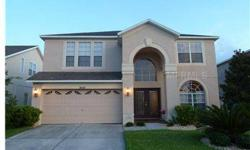 """Better than new home! This beautiful home includes 2,515 sq. ft. of living space with 4 bedrooms, 3 full bathrooms, loft, large formal dining room, living room, family room, and 2 car garage. Loaded with upgrades such as 42"""" cabinets, Corian kitchen count"""