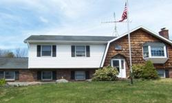 | Better Homes and Gardens Real Estate Wilkins & Associates | (570) 421-8950 Undisclosed Address, Jackson, PA DUTCH COLONIAL COUNTRY SETTING 2 ACRES PRIVATE GAMELAND BACK YARD JACUZZI ROOM 4BR/2+1BA Single Family House offered at $219,000 Year Built 1990