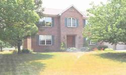 Vacation at home in your Very Own 20' X 40' Inground POOL! Covered Patio! Deck! Finished Lower Level with Custom Bar! 3 Floors of Luxurious Living! Lots of Hardwoods! Solid 6 Panel Doors! Great Room with Gas Fireplace! 1st Floor Laundry! Gorgeous Kitchen