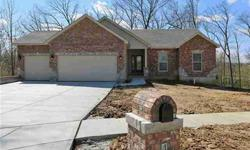 Interested in building custom built home with fabulous quality for amazing price!? Lauren E Johnson is showing Geralyn Plan in O Fallon which has 3 bedrooms / 2 bathroom and is available for $224990.00. Call us at (314) 686-3240 to arrange a viewing.