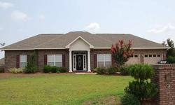 LARGE FENCED YARD WITH A WONDERFUL BACK PORCH- BLINDS- SPLIT BEDROOMS- STORAGE ROOM- REFRIGERATOR TO STAY- LARGE MASTER WITH WALK IN CLOSET. Listing originally posted at http
